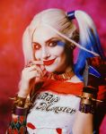 Suicide Squad - Harley Quinn by QuinzelCosplay