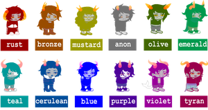 [CLOSED] Troll adopts by Teru-Pion