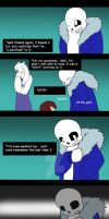 Undertale TimeTale Chapter 1 Page 62 by xXStoryWolfXx