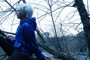 Jack Frost - Pale Days by TheLeapofFaith