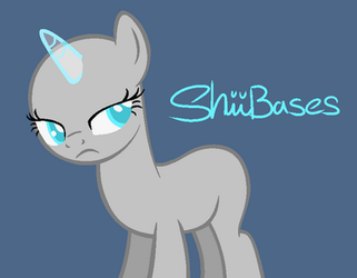 MLP 483 by ShiiBases