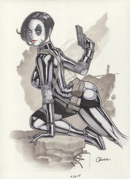 Domino by MarioChavez