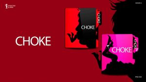 Choke (2008) Folder Icon #2 by sebasmgsse