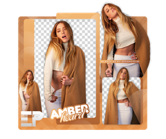 PACK PNG 241 // AMBER HEARD by ELISION-PNGS
