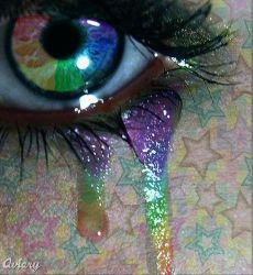 color eye by sowhataboutme