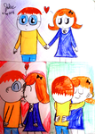 Jake and Tilda together by jakelsm