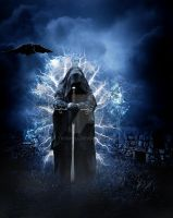 Master of Darkness by tryskell