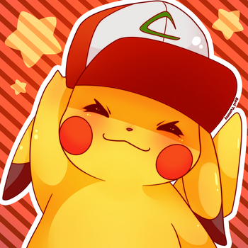 Pikachu! by SeviYummy