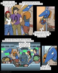 Nextuus Page 1144 by NyQuilDreamer