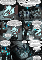 In Our Shadow Page 108 by kitfox-crimson