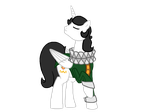 Prince Helios makes the ruffles look FLY!! by Eeveewhite97