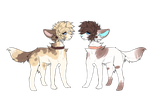 || adoptables | open || by hollyIeaf