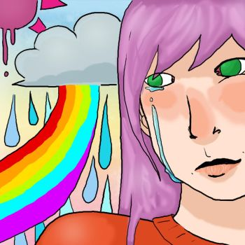 Mixed Emotions by Twilian-Princess