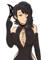 Cinder Bodydress by Jo3mm