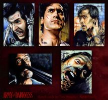 Army of Darkness 4 by Trev--Murphy