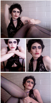 Rocky Horror Picture Show by TheSinisterLove
