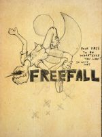 Choose to Freefall by NewWorldPunk