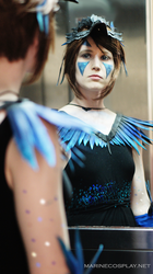 COSPLAY - LiS Before the storm - The Tempest VI by marinecosplaybr