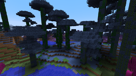 TomBoy Biome 2.0 by SureenInk