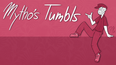 My Updated Tumblr Banner by Mythogamer