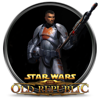 Star Wars The Old Republic(8) by Solobrus22