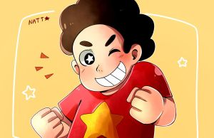 Steven Universe by Nataly2