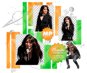 PACK PNG 1116| CAMILA CABELLO. by MAGIC-PNGS