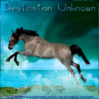 Destination Unknown by Explicit18