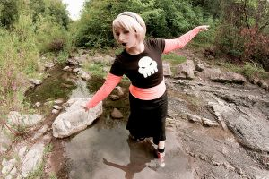 Rose Lalonde Cosplay by Jowy10