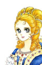 Chapter 11 - Marie Antoinette by Claudia-Cher