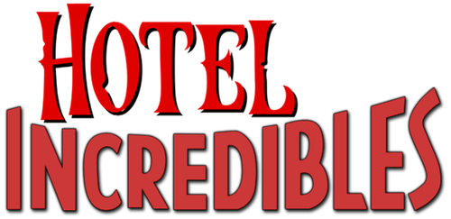 Hotel Incredibles Logo by Frie-Ice