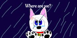 [D]: Where are we? by Spongecat1