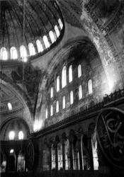 Hagia Sofia by the-least