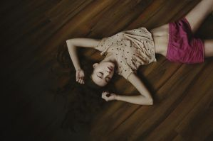 Gravity by haania