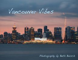 Vancouver Vibes calendar by tuftedpuffin