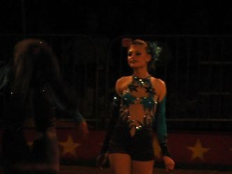 Kelly Miller Circus 61 by foxtalker