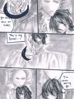 Lost in the forest slenderman's kingdom  part 30 by floriyon