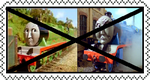 Anti HenryXGordon Stamp by RandomStuffStudios
