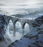 Bridge of Skulls - Game of Thrones LCG by jcbarquet