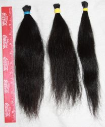 Real Horse Hair - Black - For Sale by Lovely-DreamCatcher