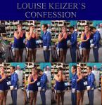 LOUISE KEIZER  CONFESSION HOW MY DOG WAS STRANGLED by PrincessInHeaven