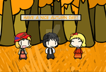 (walfas) autumn is coming by Godeung