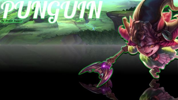 League Of Legends Dragon Trainer Lulu Wallpaper by GlobalSupport