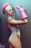 Cammy by CanteraImage