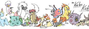 The Kalos Kids