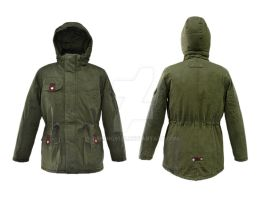 Winter jacket by Deming9120