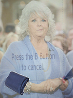 CALIBRARY CUFF PAULA DEEN by Shake666Productions
