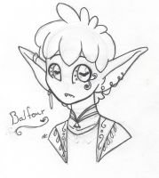 Balfour by bluestarproduction