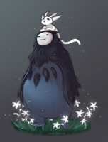Ori And The Blind Forest by meodwarf