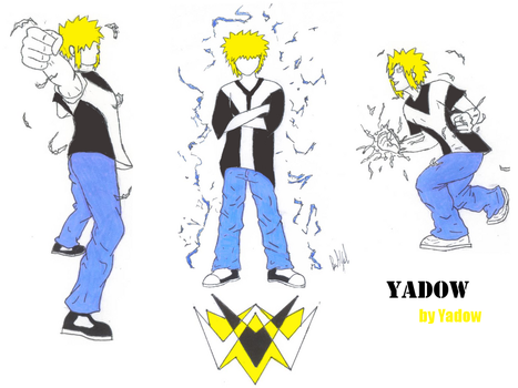 Yadow by Yadow